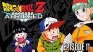 DragonBall Z Abridged Episode 11 - TeamFourStar (TFS)