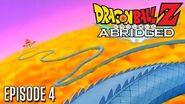 DragonBall Z Abridged Episode 4 - TeamFourStar (TFS)