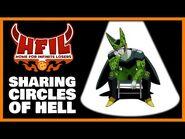 Sharing Circles of Hell - HFIL
