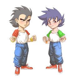 Daikon and Mooli