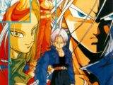 List of characters in Future Trunks' timeline