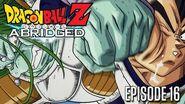 DragonBall Z Abridged Episode 16 - TeamFourStar (TFS)