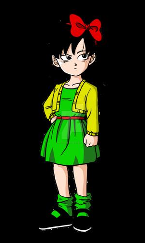 Main/Default Outfit