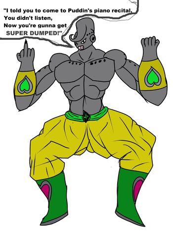 Super Dumplin