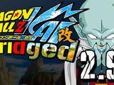 Dragon Fool Z Kai