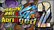 DragonBall Z Kai Abridged Episode 2 - TeamFourStar (TFS)