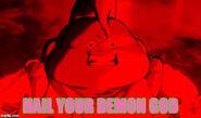 Hail your Demon God Dumplin TFS Team Four Star XV1 Xenoverse 1