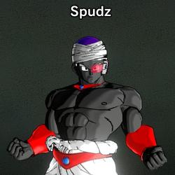 Spudz