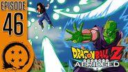 DragonBall Z Abridged Episode 46 - TeamFourStar (TFS)
