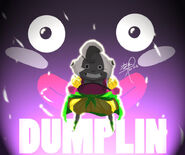 Dumplin the Popo