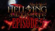 Hellsing Ultimate Abridged Episode 5