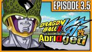 Dragon Ball Z KAI Abridged Parody Episode 3