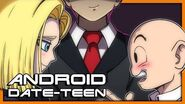DragonShortZ Episode 3 Android Date-teen - TeamFourStar (TFS)