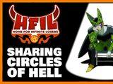 Sharing Circles of Hell
