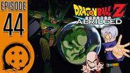 DragonBall Z Abridged Episode 44 - TeamFourStar (TFS)