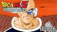 DragonBall Z Abridged Episode 5 - TeamFourStar (TFS)
