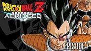 DragonBall Z Abridged Episode 7 - TeamFourStar (TFS)