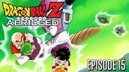 DragonBall Z Abridged Episode 15 - TeamFourStar (TFS)