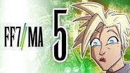 Final Fantasy VII Machinabridged Episode 5