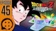 DragonBall Z Abridged Episode 45 - TeamFourStar (TFS)