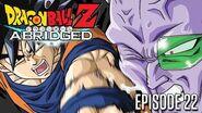 DragonBall Z Abridged Episode 22 - TeamFourStar (TFS)
