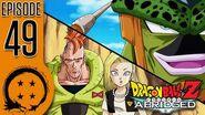 DragonBall Z Abridged Episode 49 - TeamFourStar (TFS)