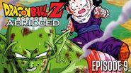 DragonBall Z Abridged Episode 9 - TeamFourStar (TFS)