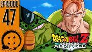 DragonBall Z Abridged Episode 47 - TeamFourStar (TFS)