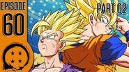 Dragon Ball Z Abridged Episode 60 - Part 2 - DBZA60 Team Four Star (TFS)