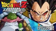 DragonBall Z Abridged Episode 18 - TeamFourStar (TFS)