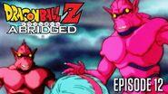 DragonBall Z Abridged Episode 12 - TeamFourStar (TFS)