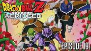 DragonBall Z Abridged Episode 19 - TeamFourStar (TFS)