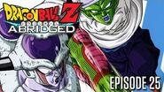 DragonBall Z Abridged Episode 25 - TeamFourStar (TFS)