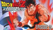 DragonBall Z Abridged Episode 21 - TeamFourStar (TFS)