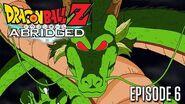 DragonBall Z Abridged Episode 6 - TeamFourStar (TFS)