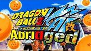 DragonBall Z Kai Abridged Episode 1 - TeamFourStar (TFS)