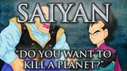 Do You Want to Kill a Planet (A FROZEN Parody)