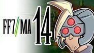 Final Fantasy VII Machinabridged ( FF7MA) - Ep