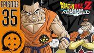 DragonBall Z Abridged Episode 35 - TeamFourStar (TFS)