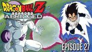 DragonBall Z Abridged Episode 27 - TeamFourStar (TFS)