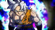 Mastered Blanco Silver Ultra Instinct Paata Tahts TFS Team Four Star Dragon Ball Xenoverse 2 XV2