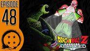DragonBall Z Abridged Episode 48 - TeamFourStar (TFS)