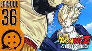 DragonBall Z Abridged Episode 36 - TeamFourStar (TFS)