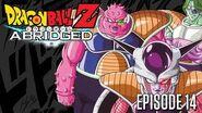 DragonBall Z Abridged Episode 14 - TeamFourStar (TFS)