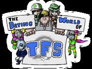 Dumplin Puddin Flanny LAKIGR TANTOR Maqubi The Dating World of TFS Team Four Star Dragon Ball Xenoverse 2 Pokemon NUZLOCKE