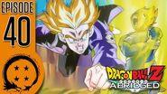 DragonBall Z Abridged Episode 40 - TeamFourStar (TFS)
