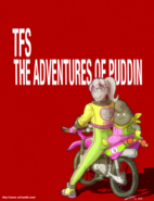 TFS TeamFourStar Adventures of Dumplin and Puddin
