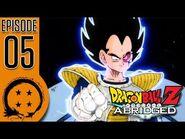 DragonBall Z Abridged Remastered Episode 5