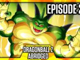 The Best Laid Plans of Saiyans and Nameks
