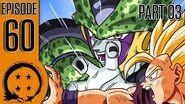 Dragon Ball Z Abridged Episode 60 - Part 3 - DBZA60 Team Four Star (TFS)